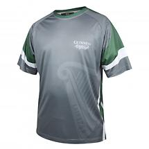 Guinness Green & Grey Signature Performance Soccer Jersey