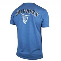 Guinness Navy Heathered EST 1759 T-Shirt