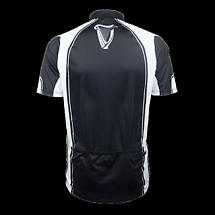 Guinness Full Zip Performance Cycling Jersey Shirt