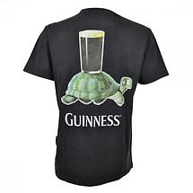 Guinness Vintage Turtle Premium T-Shirt