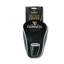 Guinness Golf Head Cover