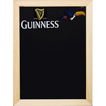 Guinness Wall Mounted Chalkboard