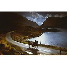 Gap of Dunloe, Co Kerry Photographic Print