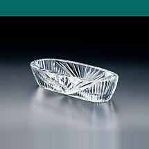 Irish Crystal - Heritage Irish Crystal Oval Dish