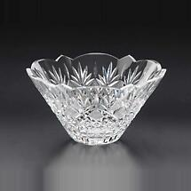 Irish Crystal - Heritage Irish Crystal 9 inch Trellis Bowl