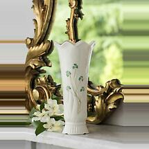 Belleek Woodland Vase