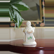 Belleek Choir of Angels Song Figurine