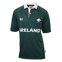 Croker Ireland Short Sleeve Rugby Shirt