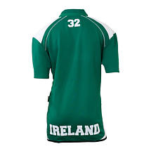 Croker Ireland Performance Rugby Shirt
