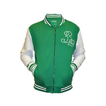 Croker Ireland Baseball Jacket