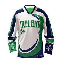 Ireland Performance Hockey Jersey Shirt