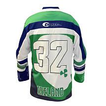 Ireland Performance Hockey Jersey Shirt