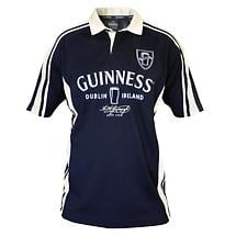 Guinness Dublin Performance Rugby Shirt