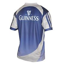 Guinness World Soccer Jersey Shirt