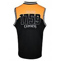 Guinness Basketball Jersey Shirt
