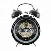 Guinness Label Alarm Clock