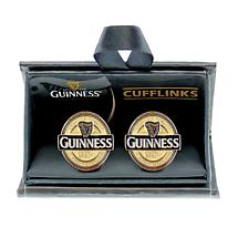 Guinness Label Cufflinks
