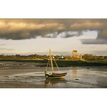 Kinvara, Co Galway Photographic Print