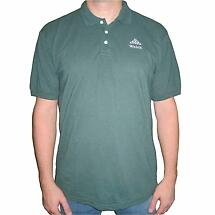 Personalized Hunter Green Polo Shirt