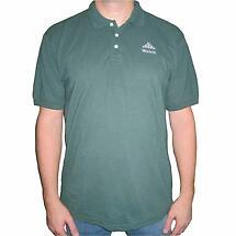 Personalized Hunter Green Polo Shirt