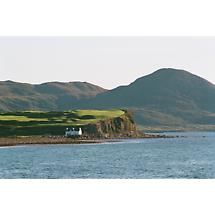 Ring of Kerry near Waterville Photographic Print