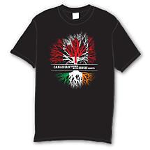 Irish T-Shirt - Canadian Grown with Irish Roots
