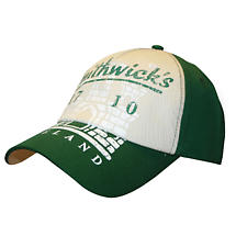 Smithwick's Distressed Ireland Baseball Cap