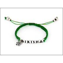 Irish Jewelry - Irish Friendship Bracelet