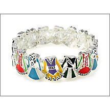 Irish Bracelet - Irish Dancing Dress Bracelet