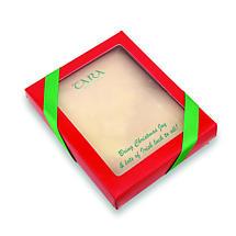 Irish Brooch - Christmas Tree Trinity Knot Shamrocks Brooch