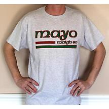 Irish T-Shirt - Irish County