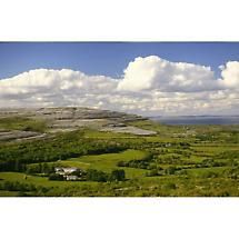 The Burren, Co Clare Photographic Print