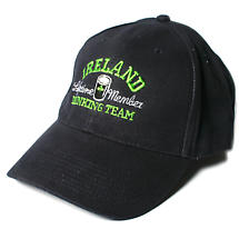 Ireland Drinking Team Baseball Cap