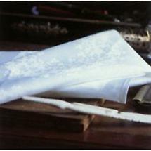 Irish Linen Napkins - Box of 6 18 x 18 inch Napkins