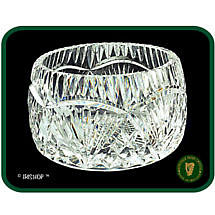 Irish Crystal - Heritage Irish Crystal 5 inch Jordan Bowl