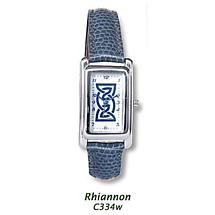 Celtic Watch - 'Rhiannon' Celtic Knot Watch