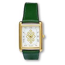 Celtic Watch - 'Dylan' Celtic Knot Watch