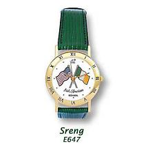 Men's Irish / American Watch