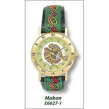'Mabon' Book of Kells Watch