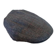 Shandon Donegal Irish Tweed Cap