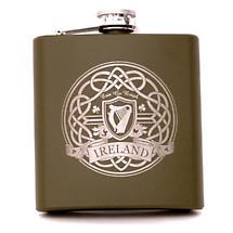 Harp Ireland Flask
