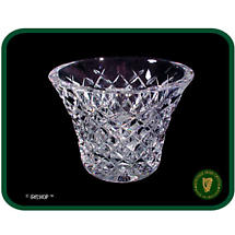 Irish Crystal - Heritage Irish Crystal Votive Candle Holder