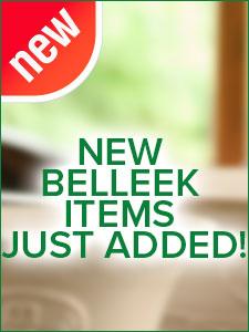 New Belleek Items!